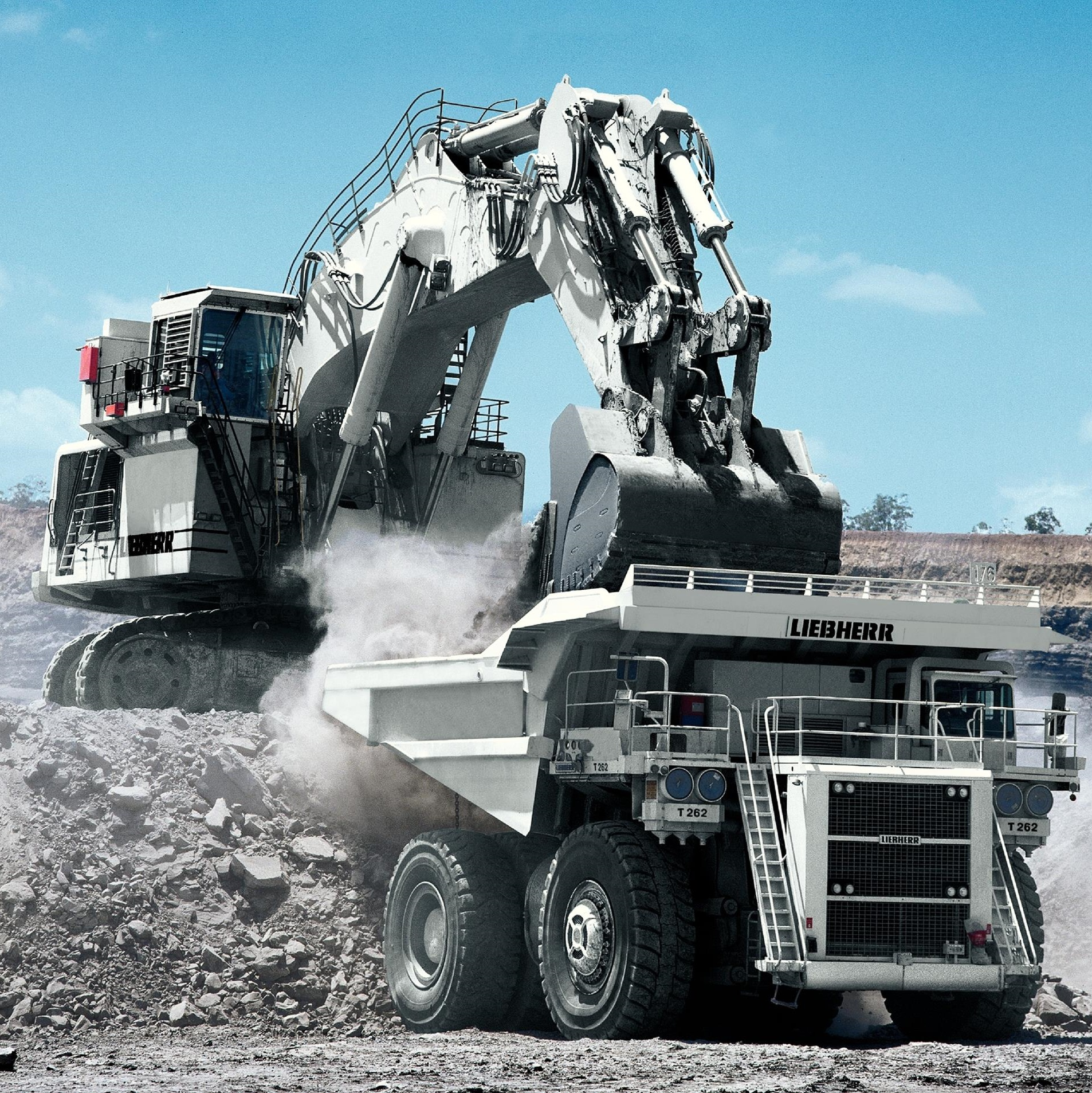 Demo Operadores Maquinaria Minera Móvil